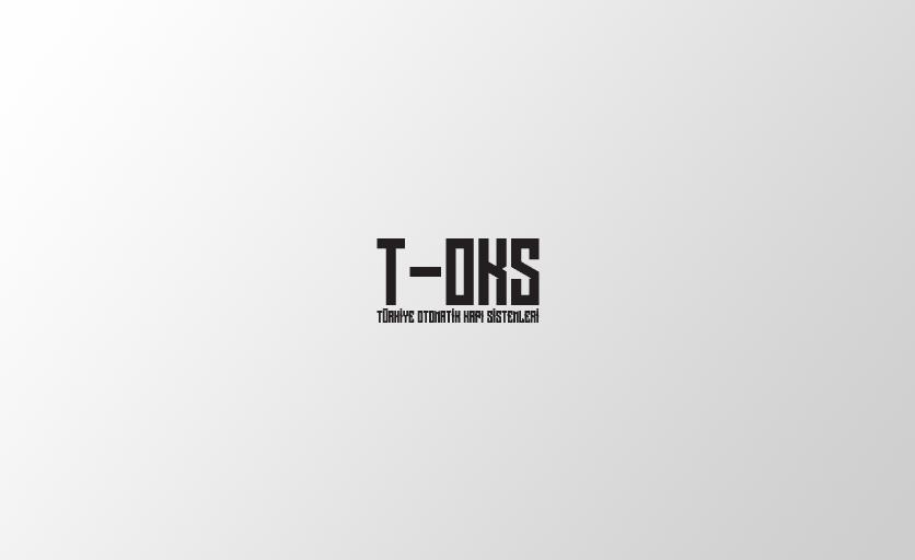 T-Oks Türkiye Otomatik Kapi Sistemleri