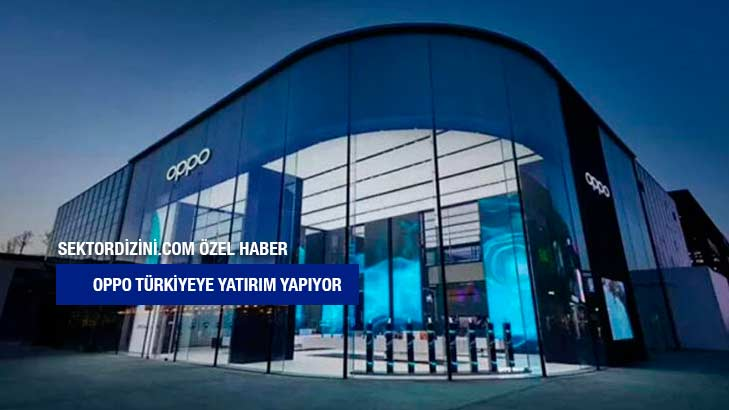 Oppo Türkiyeye yatırım yaptı 2020