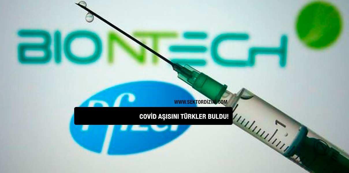 Korona Virüs Aşısını Türkler Buldu!
