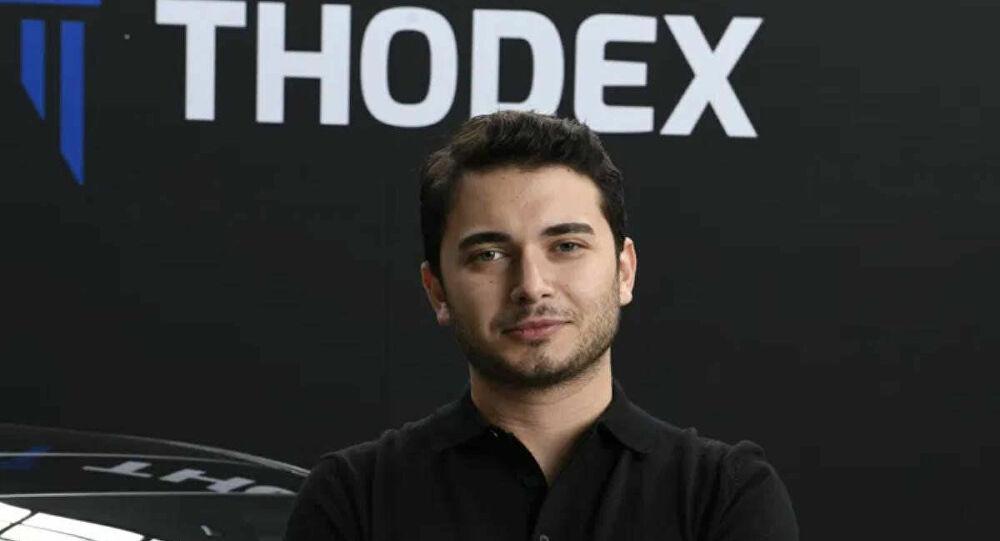 Thodex kurucusu 108 milyon dolarla kayıplara karıştı! - Neden bulunamıyor.