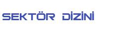 Sektör Dizini Logo İmzamız